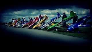 F3M Aerobatic Cup Brno 2012