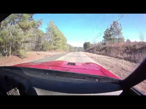 Wife drives the 400hp Ls 280z