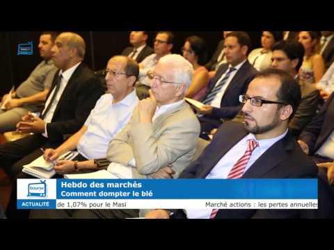 Hebdo des marchés : Focus sur les matières premières agricoles
