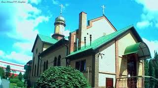 Курск, Православный храм, Храм Святых Мучениц Веры, Надежды, Любови и матери Софии