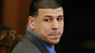 Aaron Hernandez Found Dead After Hanging Himself in Prison