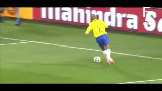 Top 20 Impossible Angle Goals ● HD