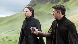 Game of Thrones - Sansa Stark&Petyr Baelish