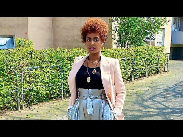 Touching Story Of Ethiopian Brother Part 2 Narrated By .Hana Wondimsesha