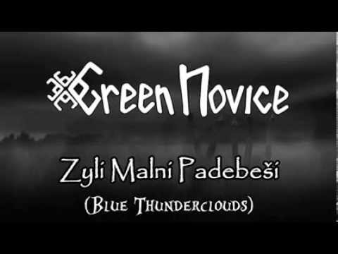 Green Novice - Zyli Malni Padebeši
