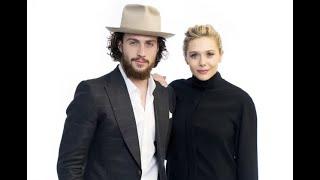 Elizabeth Olsen & Aaron Taylor-Johnson - Avengers: Age of Ultron Interview