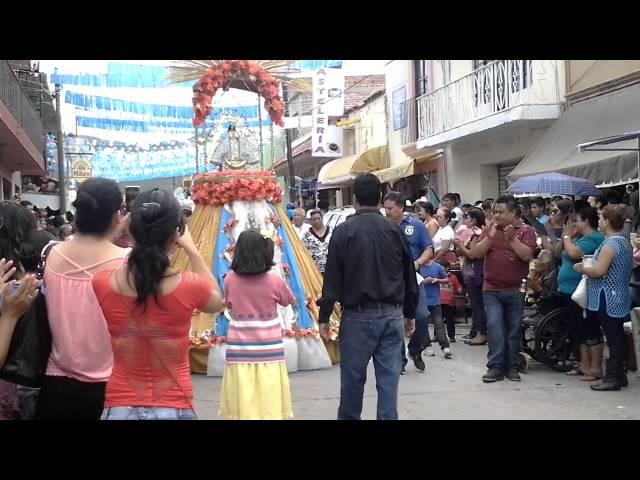 Feria ojocaliente 2013