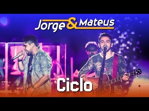 Jorge e Mateus - Ciclo - [DVD Ao Vivo em Jurerê] - (Clipe Oficial)
