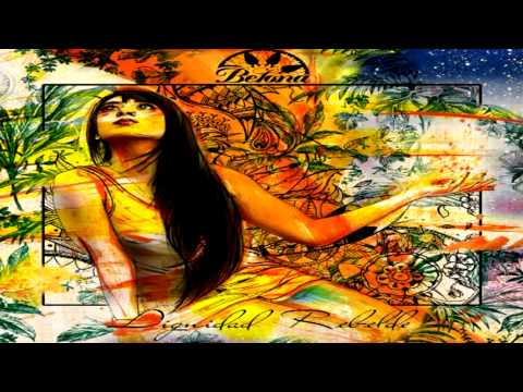 Belona Mc - Intro [Dignidad Rebelde 2014]