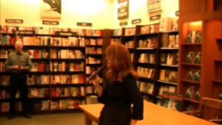 Kim Harrison Book Signing @ Barnes & Noble (Pittsburgh)