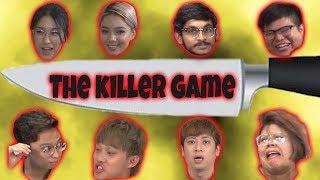The Killer Game That Destroys Friendships
