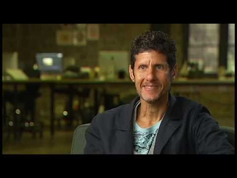 Beastie Boys' Mike D talks about MCA, breaking up the band and almond milk