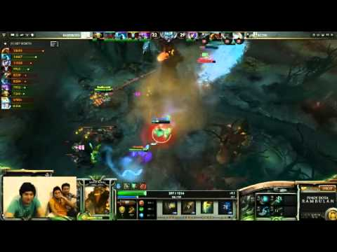 Dota 2 Rambulan #13: Finals: Kantot Kalimot (msi) Vs Kimo And Friends (execration) video