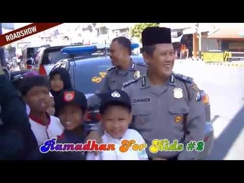 ROADSHOW TEBAR JILBAB GRATIS - RAMADHAN FOR KIDS ( RFK#2 )