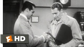 His Girl Friday (1940) - Hildy's New Beau Scene (3/12) | Movieclips