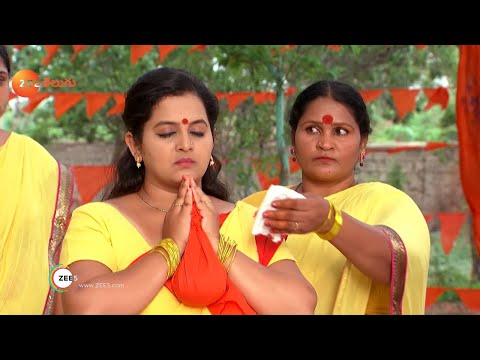 Gundamma Katha | Episode - 56 | Best Scene | 25 June 2018 | Telugu Serial