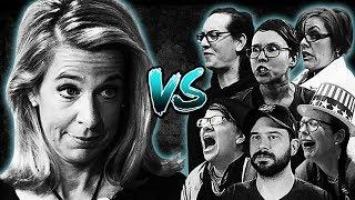 Best Of Katie Hopkins Triggering Snowflakes, Leftists & SJWs (Highlights/Compilation)