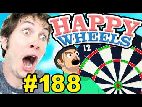 Happy Wheels - HUMP THE BULLSEYE