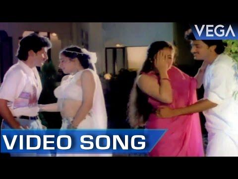 Ooradangum Saamathile Video Song || Pudupatti Ponnuthayee Tamil Movie