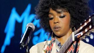 Watch Lauryn Hill Joyful, Joyful video