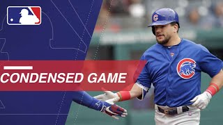 Condensed Game: CHC@CLE - 4/24/18