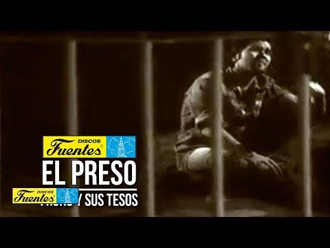 El Preso - Fruko y Sus Tesos (Video Oficial ) / Discos Fuentes
