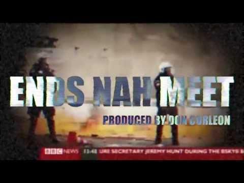 lyrics ends nah meet
