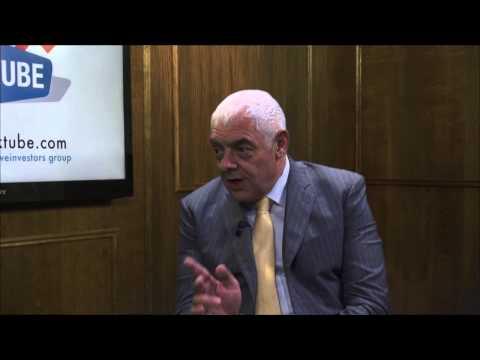 Tethys Petroleum chairman says Tajikistan the 'jewel in our crown'