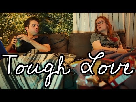 Tough Love: The Invitation