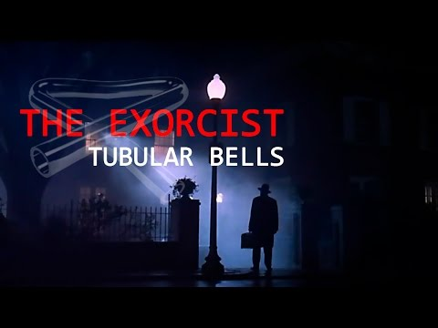 Mike Oldfield - Exorcist