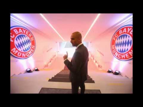 Fc Bayern München Torhymne 2014 2015 video