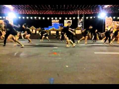 Aliwan Fiesta 2014 Laoag Pamulinawen Festival video