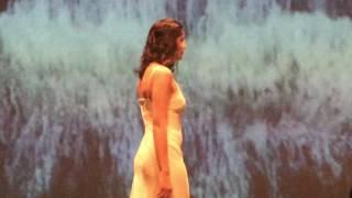 Laetitia Casta danse pour Ange Leccia #laetitiacasta