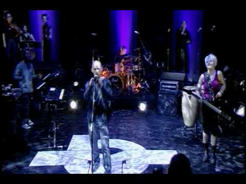 Moby - Live on Jools Hooland - Porcelain