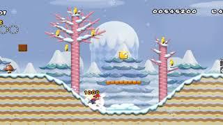 Super Mario Bros Wii on OnePlus 7 pro (dolphin emulator)