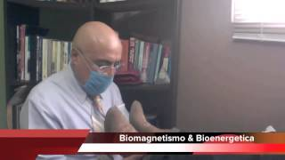 BIOENERGETICA (2do. Nivel de Biomagnetismo Medico)