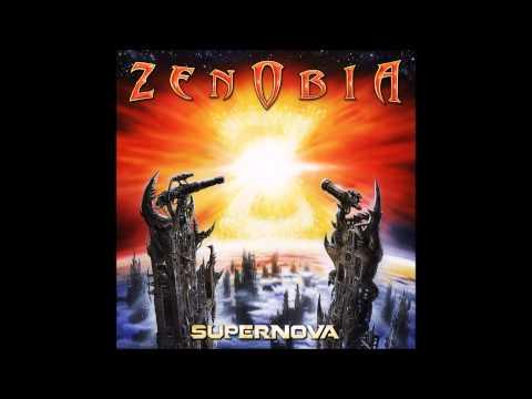 Zenobia - La Fiebre Del Oro
