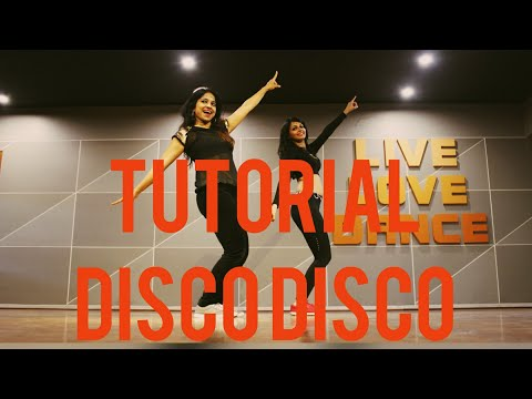 download lagu Disco Disco Gentleman Jacqueline Tutorial Easy Step By Step gratis