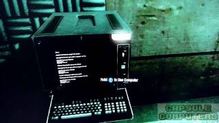 Call Of Duty Black Ops Unlock Secrets - ZORK - DOA - FIVE