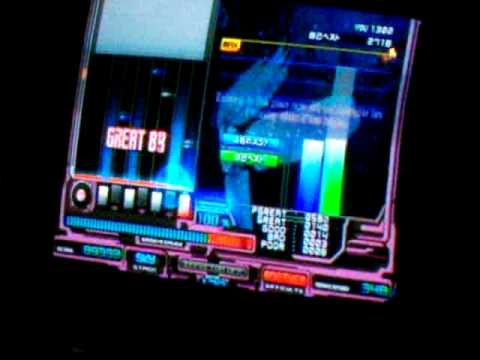 Real Thugs Get Down On The Floor (like A Pimp) Parody Freestyle. Beatmania  IIDX   Kay0ss   Xeerph (like A Pimp) [a]