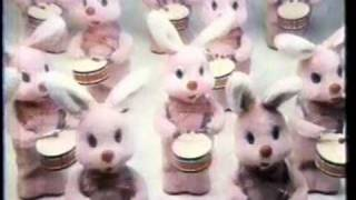 Early 80s Duracell commercial