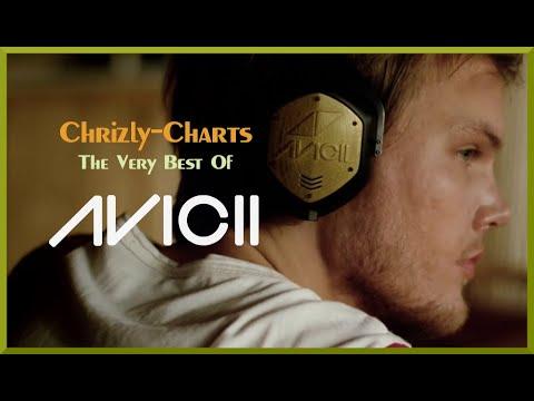 The Very Best Songs Of Avicii / Tim Bergling
