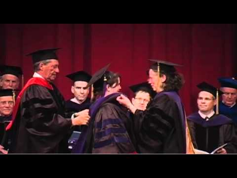 Law School Hooding 11