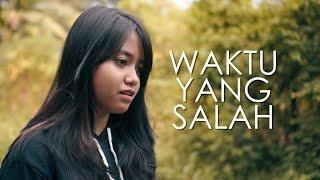 Download Song Waktu Yang Salah - Fiersa Besari (Cover) by Hanin Dhiya Free StafaMp3