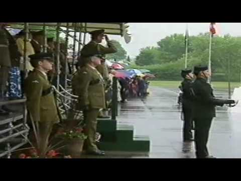 The Gurkhas 1/6