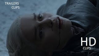 Game Of Thrones Season 8 Episode 6   Finale MOMENTS|RELEASED