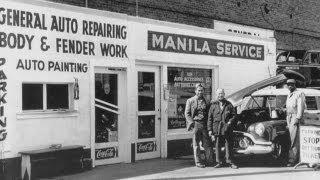 Lie Manila: Filipinos in California's Heartland - KVIE