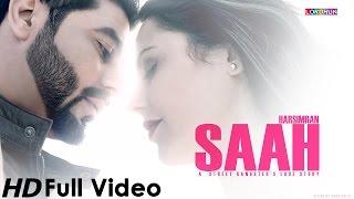 SAAH - Harsimran    New Punjabi Songs 2016    Lokdhun Punjabi