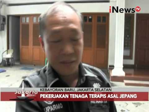 Gerebek klinik ilegal - Jakarta Today 12/02