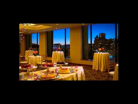 California Weddings | Hotel Nikko San Francisco